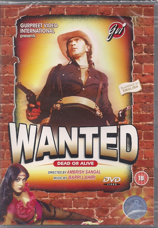 Download Wanted Songs - Wanted (2009) Mp3 Songs