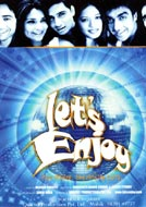 Lets enjoy -2004- EROS DVD