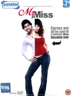 Mr Ya Miss -2005- SHEMAROO DVD