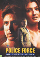 Police Force - An Inside Story -2004- EROS DVD